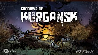 Shadows Of Kurgansk - НОВАЯ ВЫЖИВАЛКА!