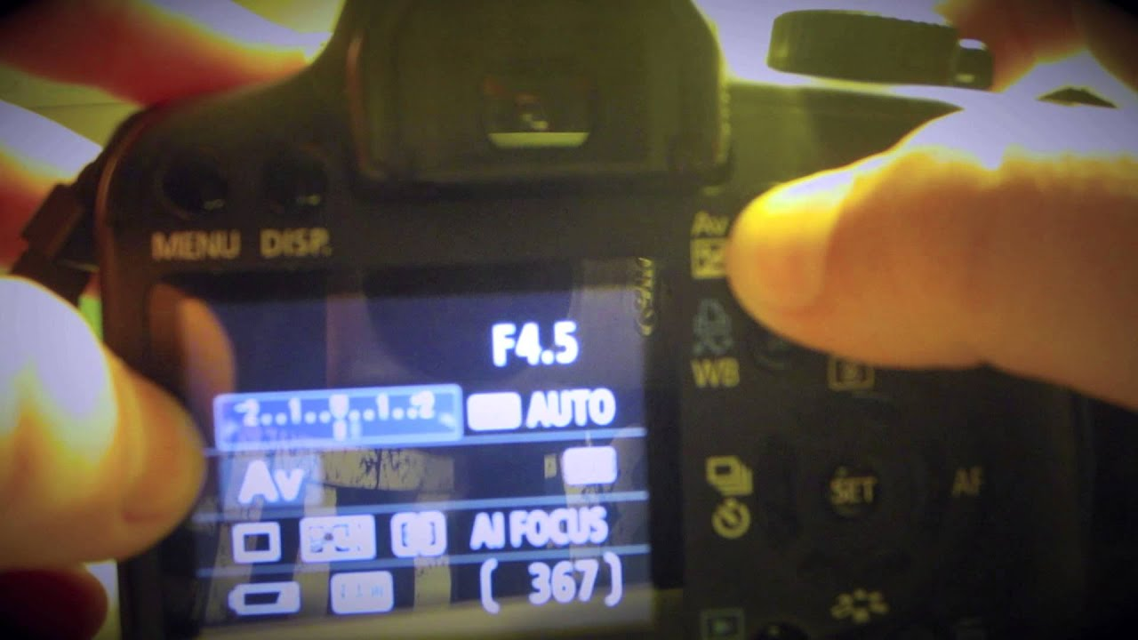 how to take pictures in low light with a DSLR & how to take pictures in low light with a DSLR - YouTube azcodes.com