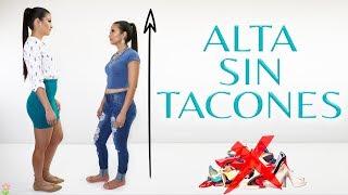 Tips Para Lucir Alta Sin Tacones Como Vestir Si