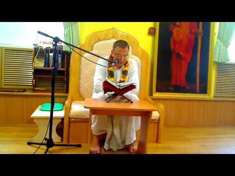Шримад Бхагаватам 3.28.41 - Ади Гуру прабху