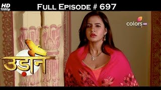 Udann Sapnon Ki - 18th January 2017 - उड़ान सपनों की - Full Episode (HD)