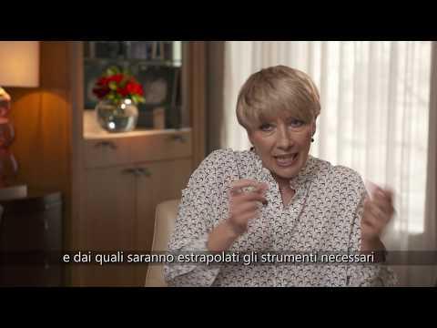 Il Verdetto - The Children Act | Intervista a Emma Thompson