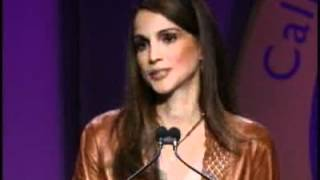 Queen Rania Speech The Women