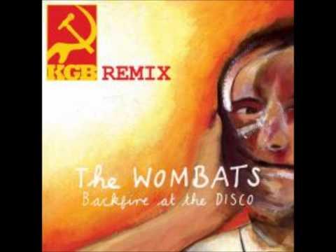 The Wombats - Let's Dance To Joy Division (KGB Remix)