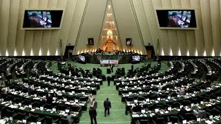حكومة روحاني تتوقّع إقرار البرلمان الإيراني الاتفاق النووي