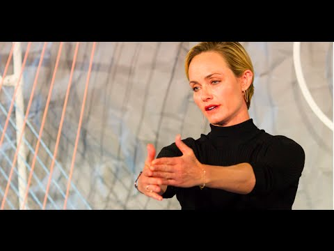 Amber Valletta  Revitalize  Living With Addiction