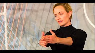 Amber Valletta on Living With Addiction