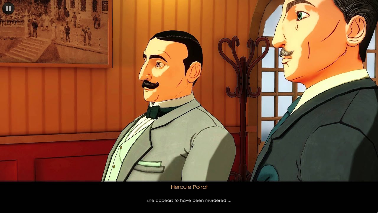 Download Agatha Christie: The ABC Murders Making Of Part 1