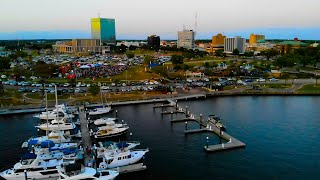 Lake Charles - Best Vacation Destination - Louisiana 2019