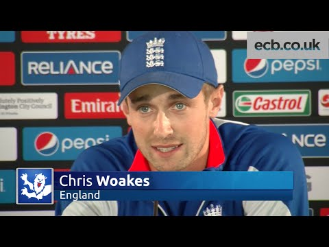 Chris Woakes targets England redemption at 'The Cake Tin'