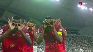 الأهداف | الدحيل 6 - 0 الخور | QNB 17/18
