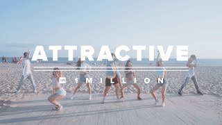 Video 1MILLION / Attractive (Prod. traila $ong) - Chrissy download MP3, 3GP, MP4, WEBM, AVI, FLV Maret 2018