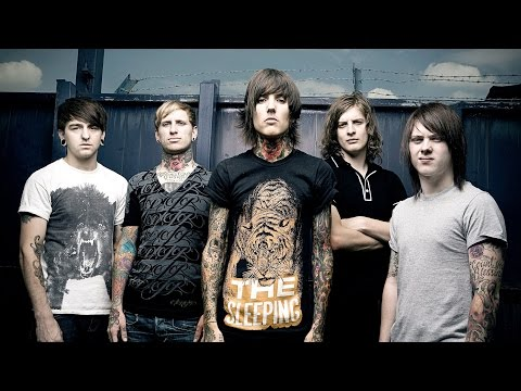 Top 10: Emo/Punk/Screamo bands 2017