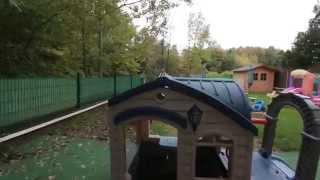 Crèche Les Bout'Choux à Bridel, Luxembourg