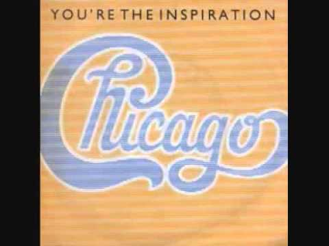 Chicago You Re The Inspiration Flv Youtube