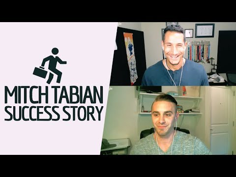Success Story: Mitch Tabian On Building Online Programming Presence