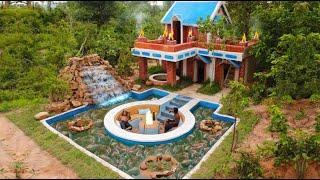 Build The Most Beautiful Aquar…