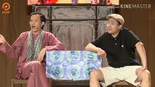 Hài Tết 2020 Hoài Linh Trấn Thành- Hài mới nhất bá đạo  YouTube