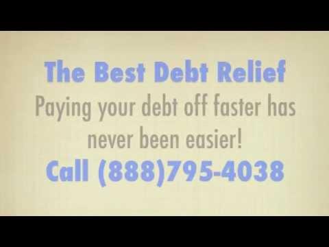 Credit Card Debt Settlement (888) 795-4038