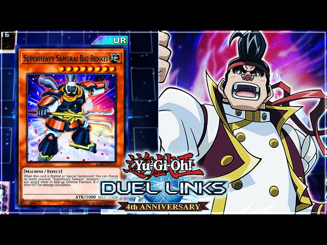 The ULTIMATE Gong Strong Unlock REVIEW! ARC-V Level Up Rewards & Skills!   Yu-Gi-Oh! Duel Links