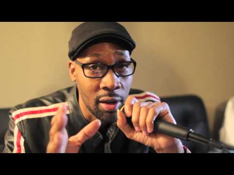 The Man with the Iron Fists | RZA Introduces Remix Contest | ProAudioStar.com