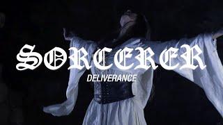 Sorcerer – Deliverance (OFFICIAL VIDEO)
