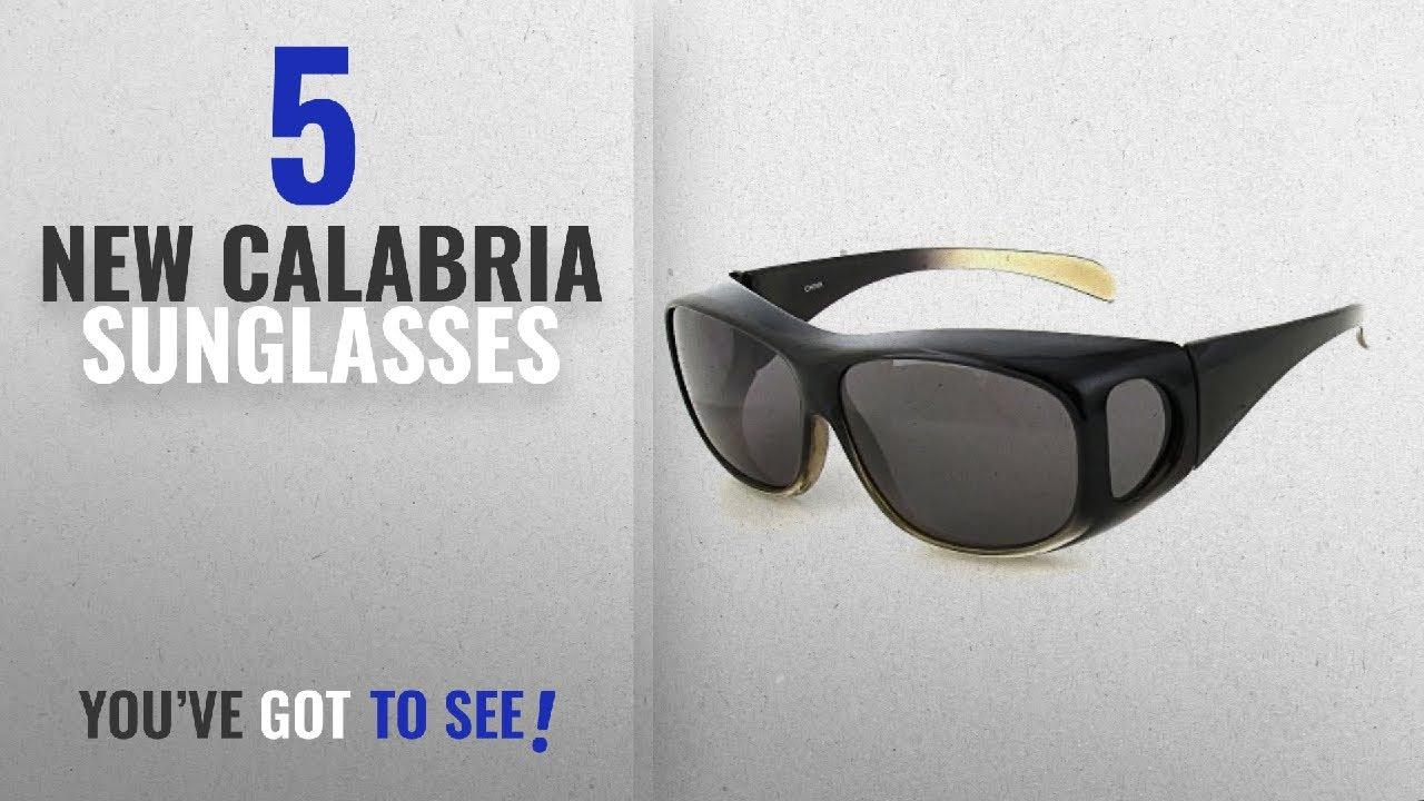 70e57f65f74 Top 10 Calabria Sunglasses   Winter 2018    Calabria Wear-Over Rx ...