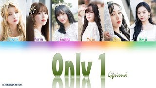 Gfriend(여자친구) the 2nd album time for us [only 1] all rights reserved source entertainment lyrics/작사: 이기, 용배 composer/작곡: arranger/편곡: 밍키 -credits by- ...
