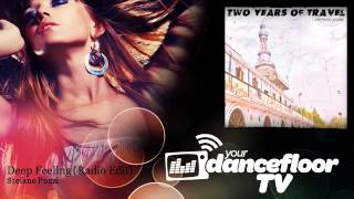 Stefano Pozzi - Deep Feeling - Radio Edit