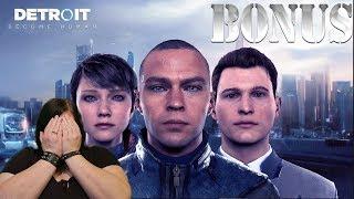 Brudna Bomba i Kanada - Detroit: Become Human Bonus 2