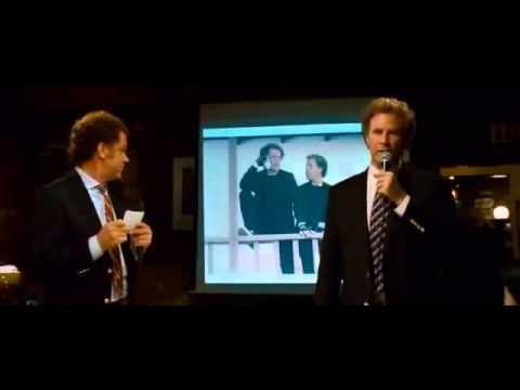 Step Brothers: Prestige Worldwide Presentation