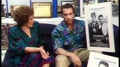 Superstars & Their Moms (1987) Arnold Schwarzenegger