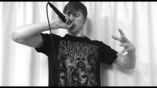 CARNIFEX - Dead But Dreaming VOCAL COVER *HD*
