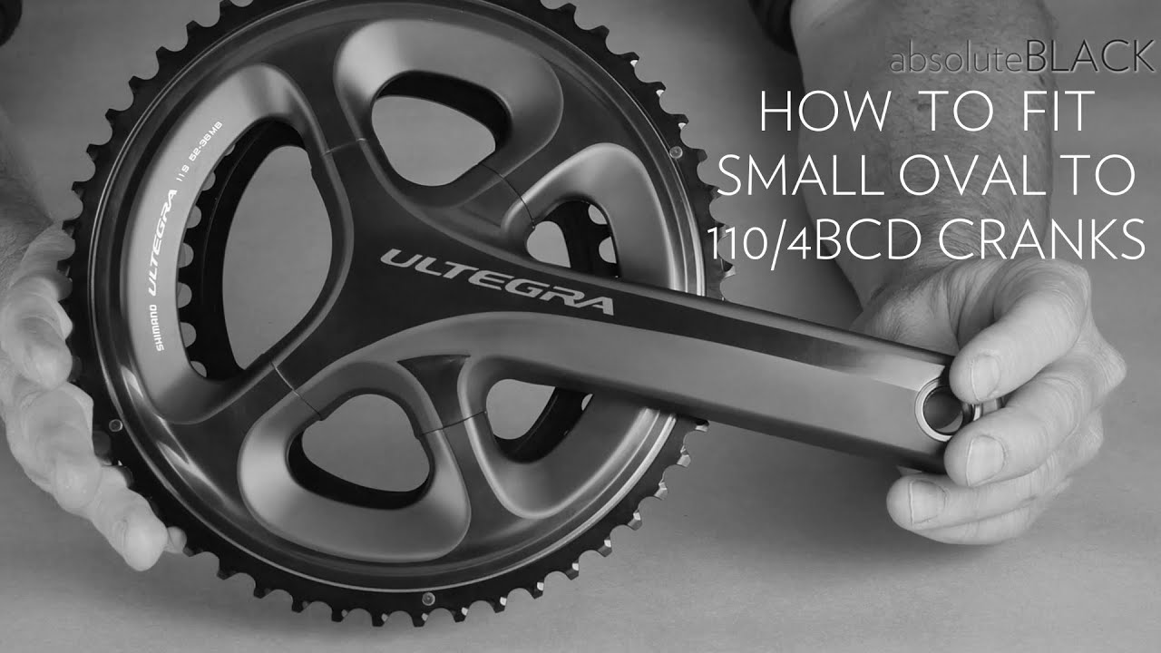 How To Replace Ultegra  Chain Ring