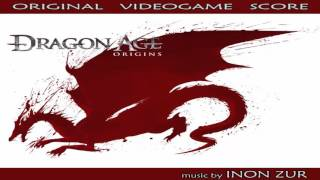 Dragon Age: Origins Full Soundtrack & Original Game Soundtrack (OST)