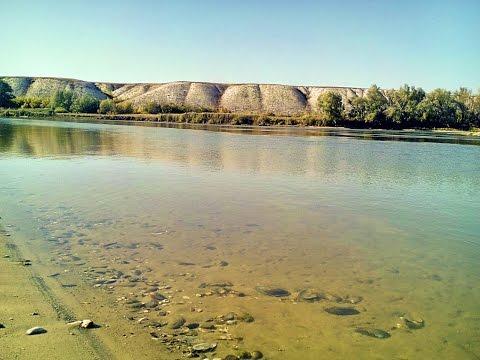Сиб Гид Беловское водохранилище, Кемеровская область