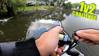 pond-bass-battle-subscribers-vs-youtuber-fishing-challenge