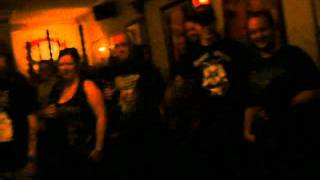 Merciless Precision - Ipswich Prostitute Killer at The Crown