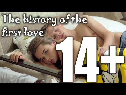 14+ FIRST LOVE (2015) | A Russia Movie | Modern Romeo and Juliet