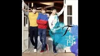 [MP3] INFINITE F -  Heartbeat (가슴이 뛴다) Korean version