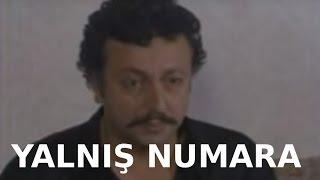 Yanlış Numara - Türk Filmi