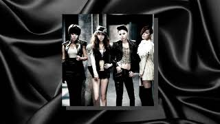 Brown Eyed Girls - Sign (Male ver)
