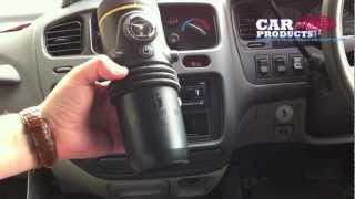 Handpresso Auto Review - 12V portable espresso machine