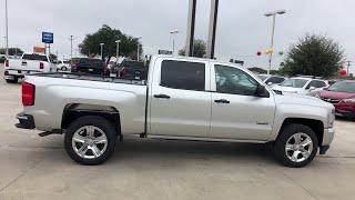 2018 Chevrolet Silverado 1500 Freer, Corpus Christi, Robstown, Kingsville, Alice, TX 1629458