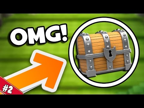 OPENING 10 GREAT CHEST!! Let's Play Castle Crush Walkthrough #2 (Low Mana Rushing Deck Guide)