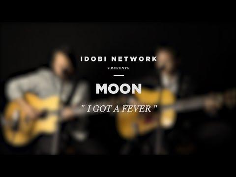 idobi Sessions: Moon -