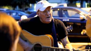 Bluegrass Pickers and Grinners~THE OCOEE PARKING LOT BLUEGRASS JAM