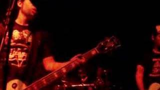 Pomona - Detroit (ao vivo)