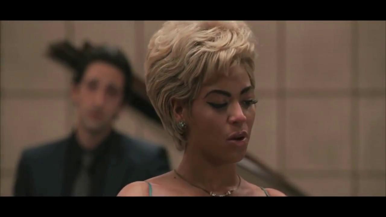 Beyonce I D Rather Go Blind Extended Vocals Youtube