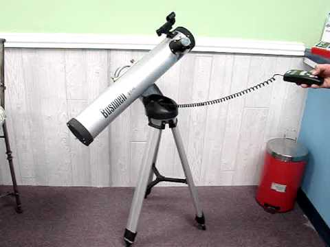 Bresser optik messier mc hexafoc exos spiegel teleskop